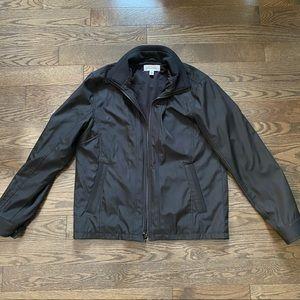 Men's Calvin Klein Bomber Jacket